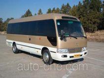 Shaolin SLG6700EV electric bus
