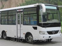 Shaolin SLG6720C4GF city bus