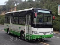 Shaolin SLG6720EVG5 electric city bus