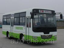 少林牌SLG6730C4GE型城市客车