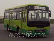 少林牌SLG6730T5GF型城市客车