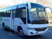 Shaolin SLG6750C4F bus