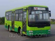 少林牌SLG6770C4GER型城市客车
