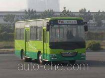 少林牌SLG6770C4GF型城市客车