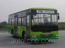 少林牌SLG6898T5GE型城市客车