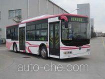 Sunlong SLK6105USBEV electric city bus