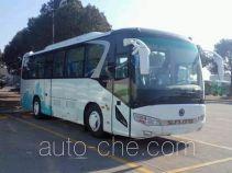 申龙牌SLK6108TLE0BEVS型纯电动客车