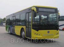 Shenlong SLK6109ULN5HEVL hybrid city bus