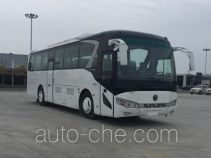 Sunlong SLK6118ALD5HEVL hybrid bus