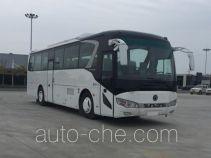 Shenlong SLK6118ALD5HEVL1 hybrid bus
