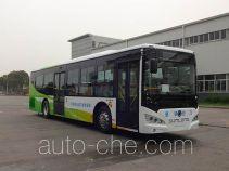 Shenlong SLK6119USNHEV03 hybrid city bus
