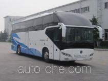 申龙牌SLK6120L5B型客车