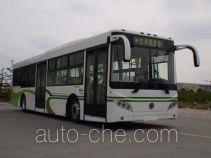 申龙牌SLK6121USBEV型纯电动城市客车