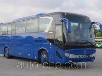 申龙牌SLK6128ALE0BEVS型纯电动客车
