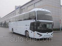 申龙牌SLK6129D5B型客车