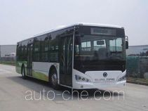 Shenlong SLK6129ULE0BEVN electric city bus
