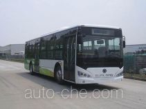 Shenlong SLK6129ULE0BEVX electric city bus