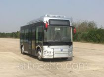 Sunlong SLK6620UBEV electric city bus