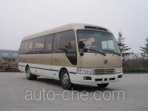 Shenlong SLK6702GLE0BEVS electric bus