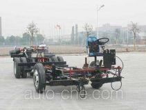 Shenlong SLK6729U55 bus chassis