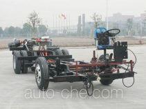 Sunlong SLK6749UD5 bus chassis