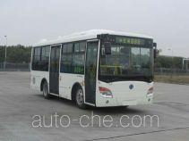 申龙牌SLK6753UF5G型城市客车