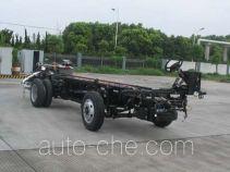 Shenlong SLK6772A5N5 bus chassis