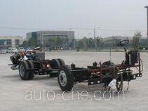 Sunlong SLK6779U5N5 bus chassis
