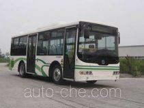 申龙牌SLK6805UF5型城市客车