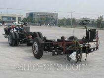 Shenlong SLK6829UD5 bus chassis