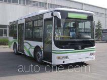 Shenlong SLK6855USBEV electric city bus