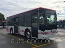 Shenlong SLK6859ULE0BEVY electric city bus