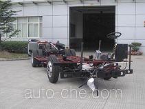 Sunlong SLK6869U55 bus chassis