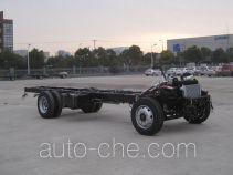 Sunlong SLK6870G5 bus chassis