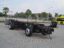 Shenlong SLK6832A5N5 bus chassis