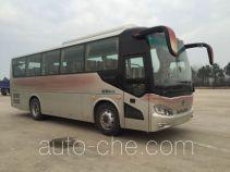申龙牌SLK6903BLD5型客车