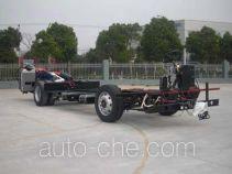 Sunlong SLK6909U5N5 bus chassis
