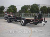 Sunlong SLK6909UD5 bus chassis