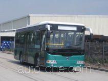 申龙牌SLK6909US5N5型城市客车