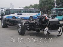 Sunlong SLK6999U8N5 bus chassis