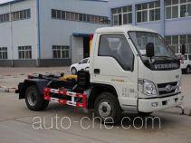 Xingshi SLS5040ZXXB4 detachable body garbage truck