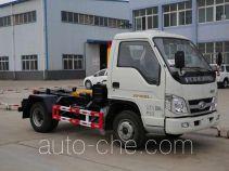 Xingshi SLS5040ZXXB4 мусоровоз с отсоединяемым кузовом