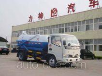 Xingshi SLS5060GXWE sewage suction truck