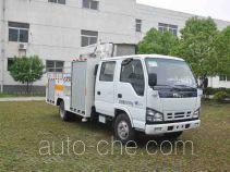Xingshi SLS5060XJX автомобиль технического обслуживания