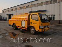 Xingshi SLS5070GQXD4 street sprinkler truck