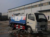 Xingshi SLS5070GSSD4 sprinkler machine (water tank truck)