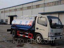 Xingshi SLS5070GXED4 suction truck