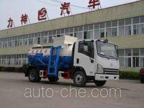 Xingshi SLS5070TCAC автомобиль для перевозки пищевых отходов
