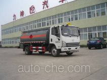 Xingshi SLS5080GJYC4 fuel tank truck