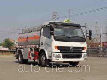 Xingshi SLS5080GJYE5 fuel tank truck